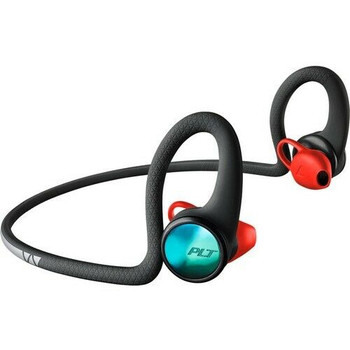 Plantronics BackBeat FIT 2100 Black Stereo Bluetooth Headset