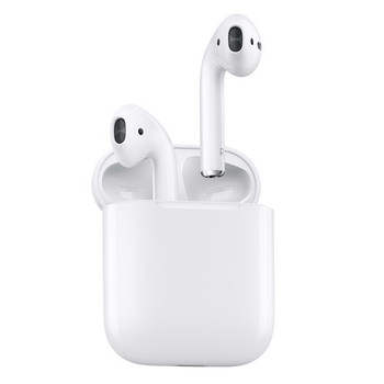 Apple AirPods Wireless Bluetooth Earphones (1st Generation)
