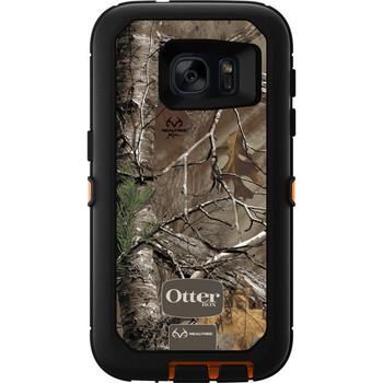 OtterBox Defender Case Samsung Galaxy S7 (Realtree Xtra Camo)
