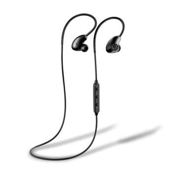 Motorola Verve loop 500 ANC Wireless Noise-Canceling In-Ear Headphones