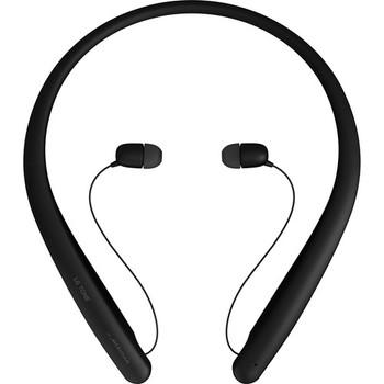 LG TONE Style SL5 Wireless Neckband In-Ear Headphones (Black)
