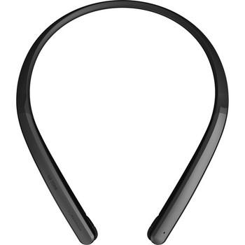 LG TONE Flex XL7 Wireless Neckband In-Ear Headphones (Black)