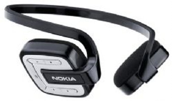 Nokia BH-601 Bluetooth Stereo Headset
