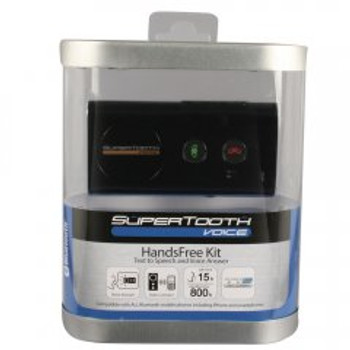 SuperTooth Voice Handsfree Bluetooth Visor Car-Kit