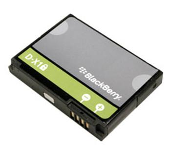 Blackberry D-X1 Battery BAT-17720-002