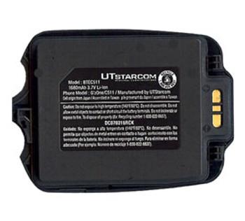 Audiovox BTE-C511 Battery