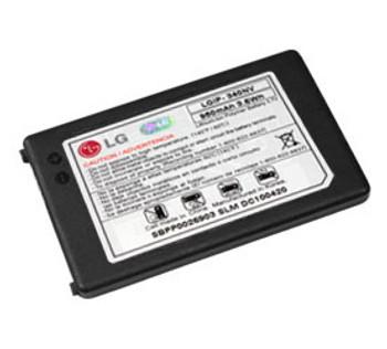 LG LGIP-340NV Battery