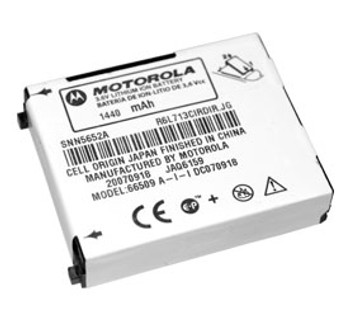 Motorola SNN5652A Extended Battery