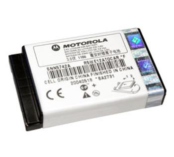 Motorola SNN5742A  Extended Battery