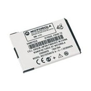 Motorola SNN5762 Battery