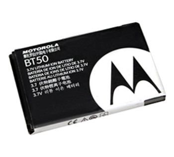 Motorola SNN5771A Battery BT50