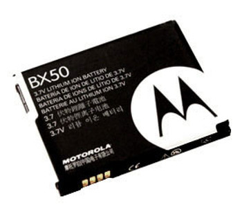 Motorola SNN5807 Battery BX50