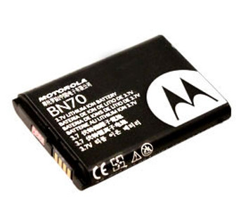 Motorola SNN5837 Battery BN70