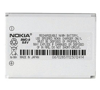 Nokia BMC-3 Battery
