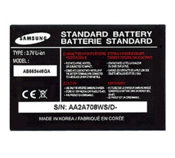 Samsung AB553446GA Battery