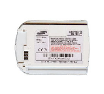 Samsung BST271ASA Battery