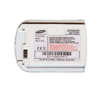 Samsung BST271ASA Battery