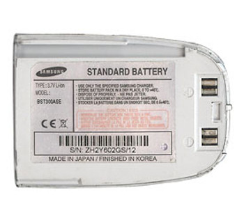 Samsung BST300ASE Battery