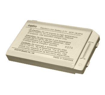 Sanyo SCP-18LBPS Battery
