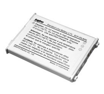 Sanyo SCP-25LBPS Battery