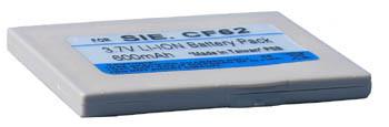 Siemens CF-62 Battery