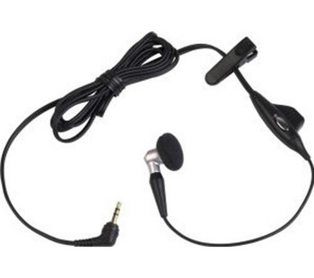 RIM BlackBerry headset HDW-12420-001