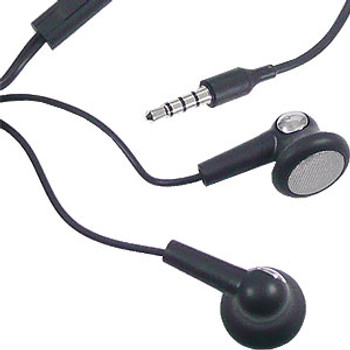 OEM Palm Stereo Hands-free Headset 3.5mm 3422WW 180-10632-00