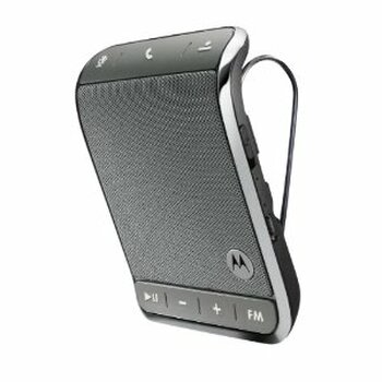 Motorola Roadster 2 Universal Bluetooth In-Car Speakerphone TZ710