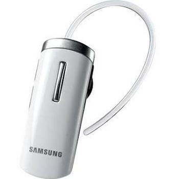 Samsung HM1000 White Bluetooth Headset