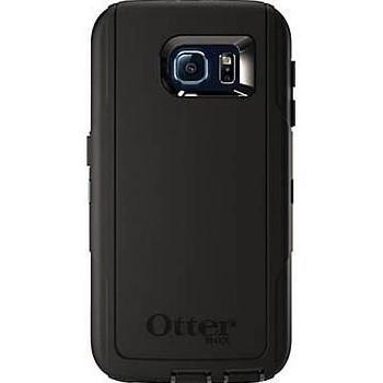 OtterBox Samsung Galaxy S6 Defender Case & Holster
