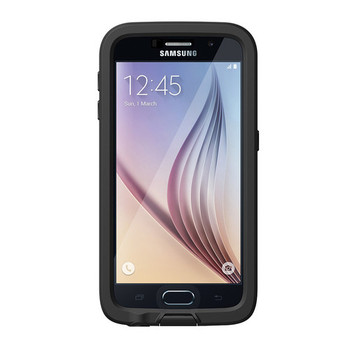 LifeProof frē Case Samsung Galaxy S6 (Black)