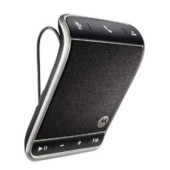 Motorola Roadster TZ700 Bluetooth Speakerphone