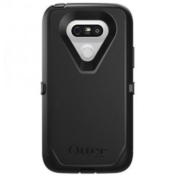 OtterBox LG G5 Defender Series Case & Holster - Black