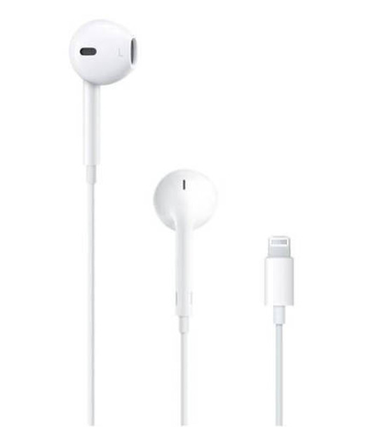 Apple EarPods with Lightning Connector White - iPhone 7/7 Plus