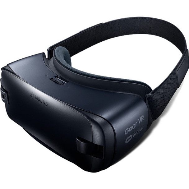 Samsung Gear VR Virtual Reality Headset (R323) - Blue / Black