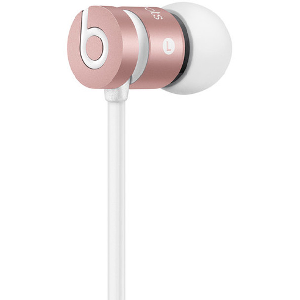 Beats by Dr. Dre urBeats In-Ear Headphones (Rose Gold)