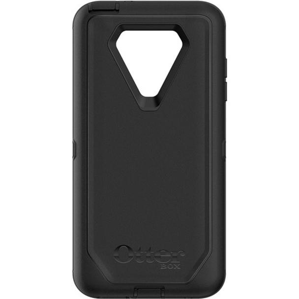 OtterBox LG G6 Defender Series Case & Holster - Black