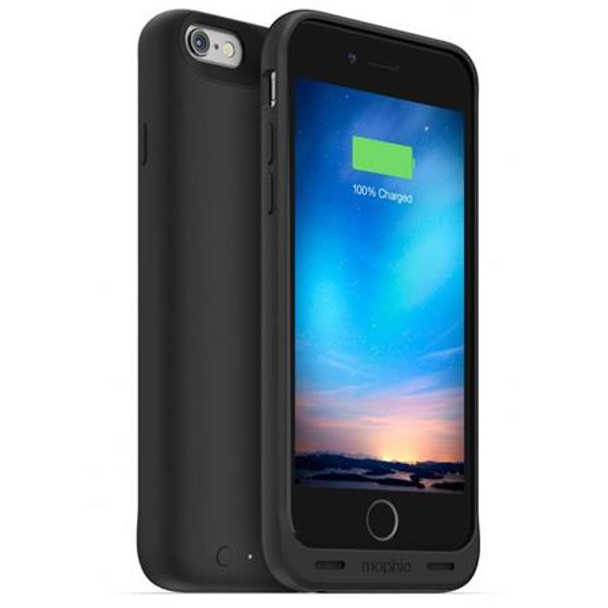 mophie juice pack reserve Battery Case iPhone 6/6s (Black)