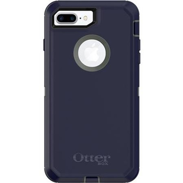 OtterBox Defender Case for iPhone 7 Plus/iPhone 8 Plus - Stormy Peaks