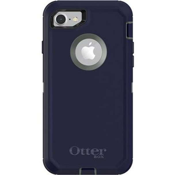 OtterBox Defender Case for iPhone 7/ iPhone 8 - Stormy Peaks