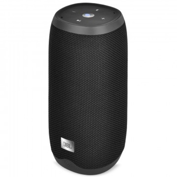 JBL LINK 20 Portable Bluetooth Speaker ‑ Black