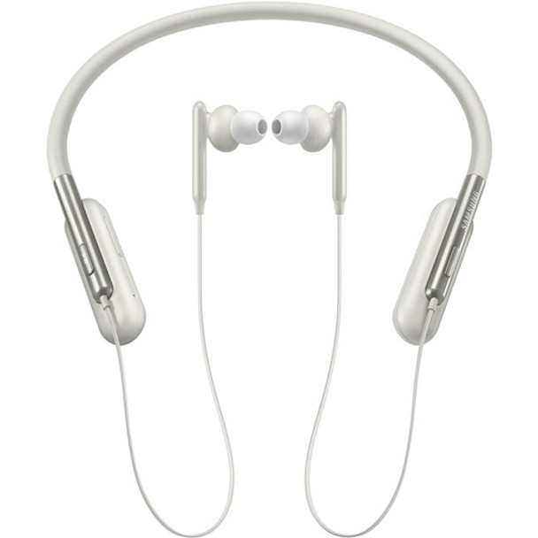 Samsung U Flex Bluetooth Wireless Headphones (Ivory)