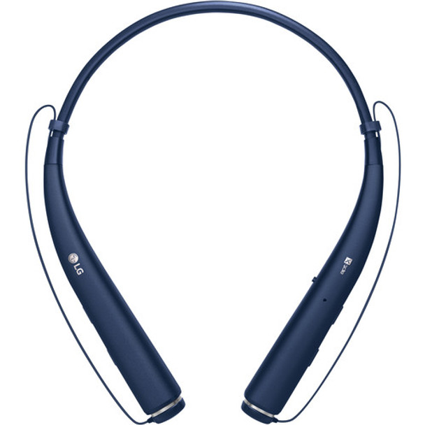 LG HBS-780 TONE PRO Bluetooth Wireless Stereo Headset (Blue)
