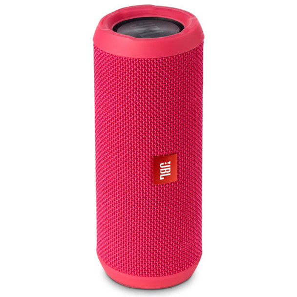 JBL Flip 3 Wireless Portable Stereo Speaker (Pink)