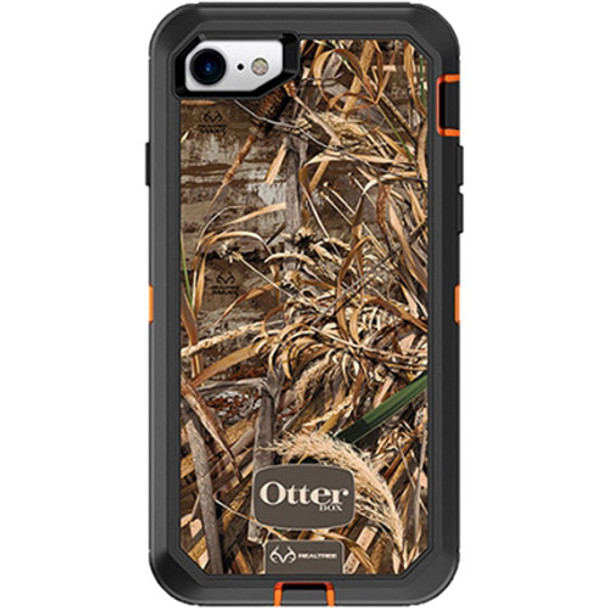 OtterBox Defender Case iPhone 7/8/SE (Realtree Xtra Camo)