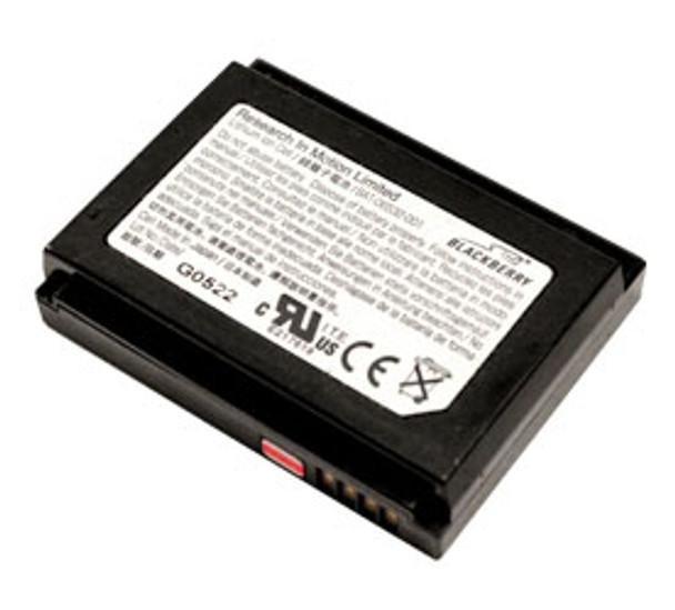 Blackberry BAT-06532-001 Extended Battery