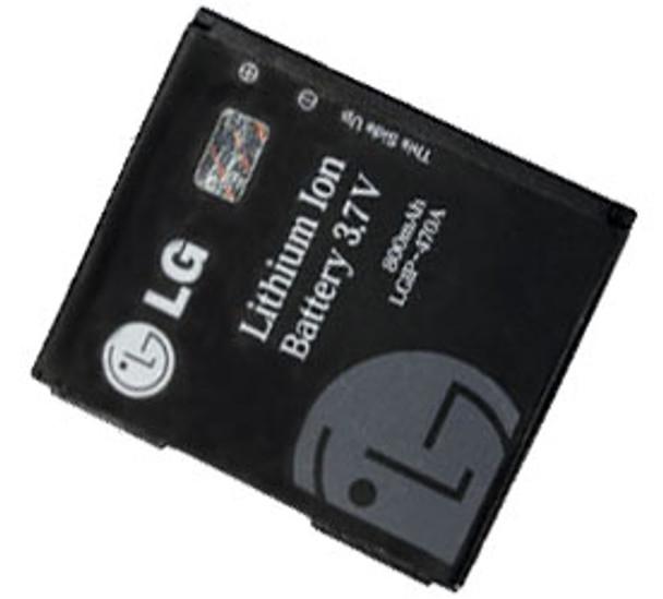 LG LGIP-470A Battery