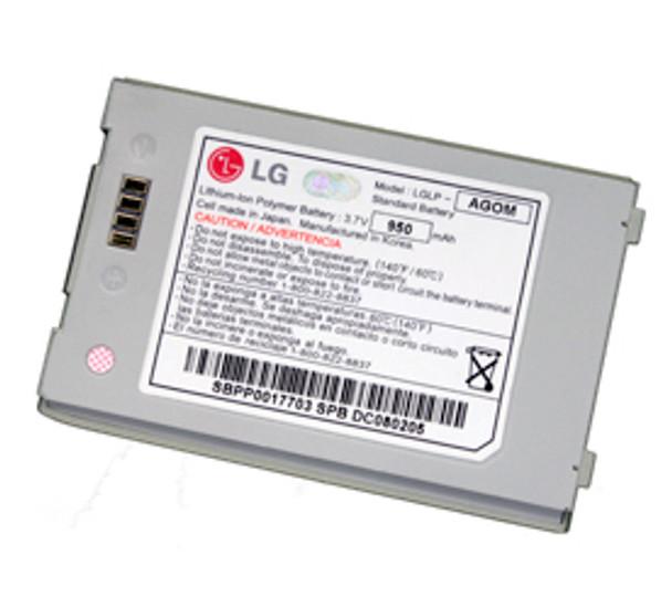 LG LGLP-AGOM Battery