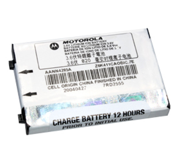 Motorola AANN4285 Battery