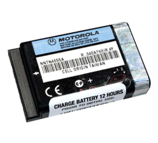 Motorola NNTN4655A Extended Battery